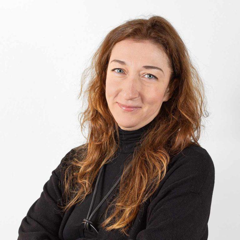 Antonella Mei